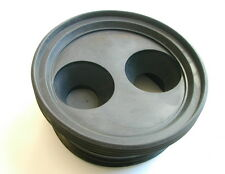 1-1/4 Inch or 1-1/2 Inch (40mm or 32mm) Reducer For 4 Inch (110mm) Soil Pipe
