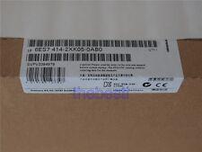 1 PC New Siemens 6ES7 414-2XK05-0AB0 CPU Module 6ES7414-2XK05-0AB0 UK