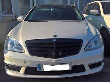 Mercedes S63 / S65 AMG Replica S320 CDI SWB