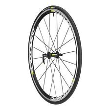 Mavic Aluminium Presta Bicycle Wheelsets (Front & Rear)