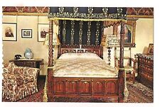 HEARST CASTLE The GOTHIC SUITE La Casa Grande San Simeon CALIFORNIA Postcard