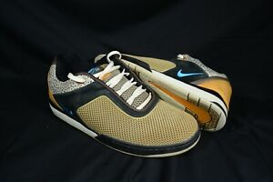 Nike Zoom tre 313311-241 Trainers Sneakers UK9 US10