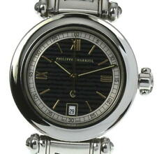 PHILIPPE CHARRIOL Date black Dial Quartz Men's Watch_573437