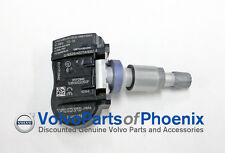 NEW GENUINE VOLVO TPMS TIRE PRESSURE MONITOR SENSOR S60 S80 C30 C70 S40 V50
