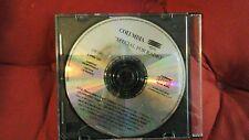 COMPILATION - PROMO COLUMBIA FOR RADIO ( CLANDESTINO O.T.R. ...). CD