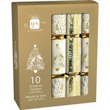 10 Christmas Crackers