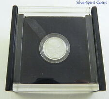 2013 5c FIVE CENTS SILVER PROOF Coin RAM Release