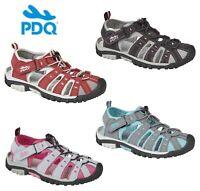 Ladies Womens Hiking Walking Trail Sandals - Toggle & Strap - Size 3 4 5 6 7 8 9