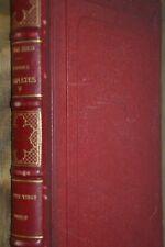 Victor Hugo / Quatre vingt treize / Girard et Boitte / B50