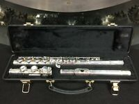 Armstrong Omega Flute w/ Case