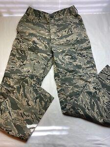 Military camo Cargo Pants Size 30R