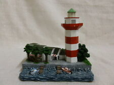 Lefton Historic American Lighthouse Harbour Town South Carolina CM08686