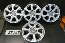 "4 orig. Audi Q5 8R Alufelgen 7jx17"" ET37 LK5x112 TN: 8R0601025E #32768"