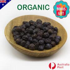 Dried Juniper Berries : FREE POST : FREE GIFT