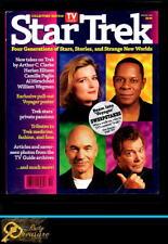 Collectors' Edition Tv Guide Star Trek Magazine Spring 1995! Nice Copy~