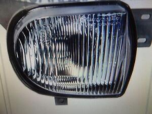 GENUINE DAEWOO MUSSO SUV ALL MODEL FOG LIGHT LAMP ASSEMBLY - RH