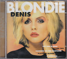 DENIS(14 TITRES) - BLONDIE (CD)