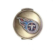 Tennessee Titans Hat Clip with Golf Ball Marker