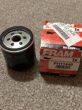 FRAM SPIN ON OIL FILTER - PH11440 - BRAND NEW - FREE P&P