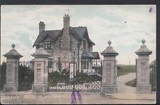 Lancashire Postcard - Queen's Park, Burnley    RS6474