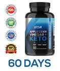 Keto BHB Diet Pills,Weight Loss+Fat Burner, Appetite Suppressant Supplement, ACV