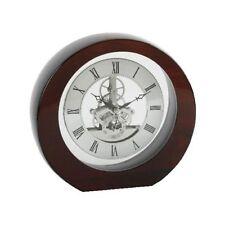 Widdop Analogue Desk, Mantel & Carriage Clocks