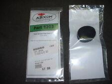"Autocom # 1203 (Formerly Part 45),   6mm (1/4"") Foam Speaker Pads"