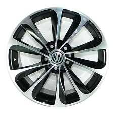 """Cerchi in lega Volkswagen Golf 5 6 7 GT Passat Scirocco da 17"""" Nuovi Last Minute"""