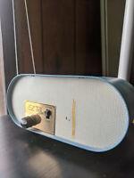 1950's Masco E-Z Talk Intercom Base Unit Model WZT