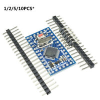1/2/5/10PCS Pro Mini Atmega168 Module 5V 16M For Arduino Nano Replace Atmega328