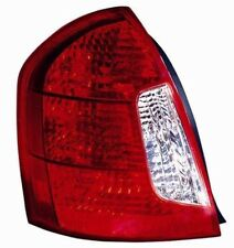 Tail Light Assembly-Sedan Left Maxzone 321-1943L-AS fits 2006 Hyundai Accent