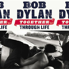 Bob Dylan - Together Through Life (Deluxe Edition) NEW 2 CD+1 DVD
