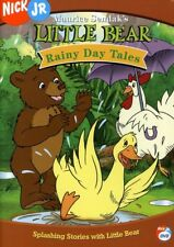 Little Bear - Little Bear: Rainy Day Tales [New DVD] Full Frame