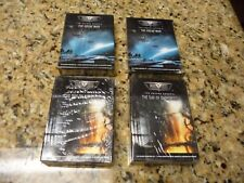 New Eve The Second Genesis box 8 Starter Kits Game 4 packs 2nd Eve010 display
