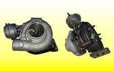 Turbolader VW T4 2.5 TDI 75KW  AXL  074145703GV 454192-0002 inkl. Dichtungssatz