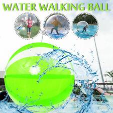 Walk Water Walking Zorb Ball Roll Ball Dance Ball Inflatable Tizip Zipper