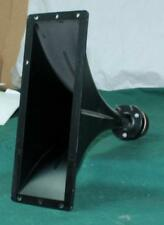 JENSEN RP-105 C6578 10 INCH HORN SPEAKER !   W65