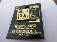 Pin ATLANTA 1996 Olympische Spiele OLYMPICS
