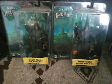 Neca Harry Potter Series 1 **DEATH EATER**LOT 2 FIGURES....BRAND NEW.....