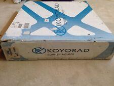 KOYORAD 2482 RADIATOR FOR JEEP LIBERTY 2002-2005