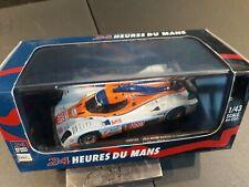 Ixo 1/43 Lola Aston Martin LMP1 Le Mans 2009 lot de 2 modèles