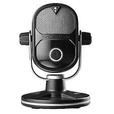 Turtle Beach Universal Stream Mic Noise Cancelling Microphone PC Xbox One Ps4