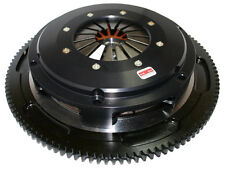 HONDA CIVIC SI ACURA RSX K-SERIES K20 K24 COMPETITION CLUTCH TWIN DISC 750-900HP