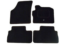 Land Rover Freelander Mk2 Tailored Car Mats (06 on) - Black