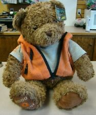 Vintage Gund 2000 - 2001 Limited Edition Wish Bear  With Tags