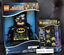Batman DC Universe Super Heroes LEGO Building Toys
