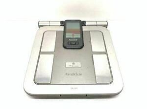 Omron KARADA Scan Body Composition & Scale HBF-375