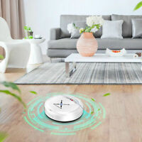 AU_ IC- FT- Automatic Rechargeable Smart Sweeping Robot Vacuum Cleaner Strong Su