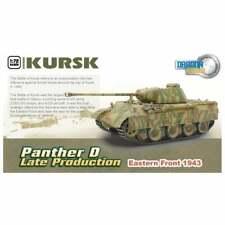 Dragon Tank - 1:72 - 60625  Panther Aust.D Late Production Kursk 1943