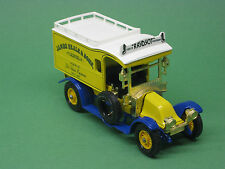 Y-25 Renault Type AG James Neale Matchbox models of yesteryear by Lesney OVP